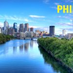 ISSUE #1 THEME: PHILLY