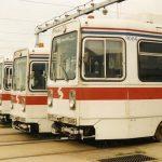 SEPTA Songs: A Playlist For Public Transportation