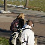 Listen Up Freshmen: Words of Wisdom from Upperclassmen