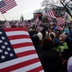 Witnessing History: 2013 Presidential Inauguration
