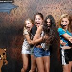 Nightmare Fear Factory: Funniest Haunted House Ever?!