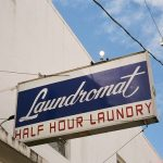 The Dirt on Laundry, and Why I Have No Excuses