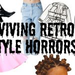Reviving Retro Style Horrors