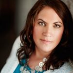 An Interview With Tracey Garvis Graves