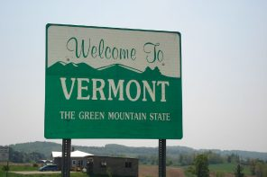 The Green Mountain State of Mind