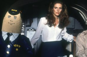 In-Flight Entertainment: Airplane! Film Review
