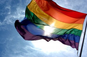 Loud and Proud at Outfest