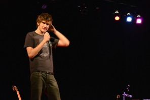 Bo Burnham Reminds Us That The World is Not Funny, but He Makes Us Laugh Anyway