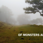 Of Monsters and Masks