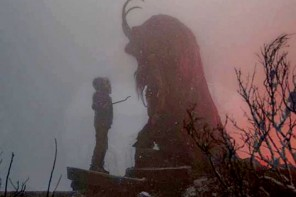Krampus: A New Holiday Classic