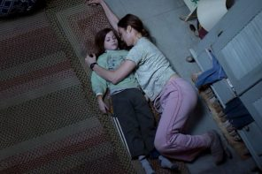 Finding Hope From a Child's Perspective in Lenny Abrahamson's Room(2015)
