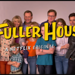 Split Screen: Full House vs Fuller House