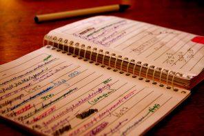 My Lists