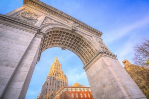 The Restless Student's Travel Guide: Introduction & NYC