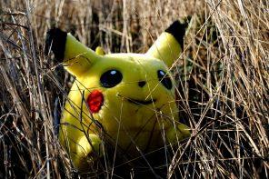Pokemon Go: Lost In the Hype