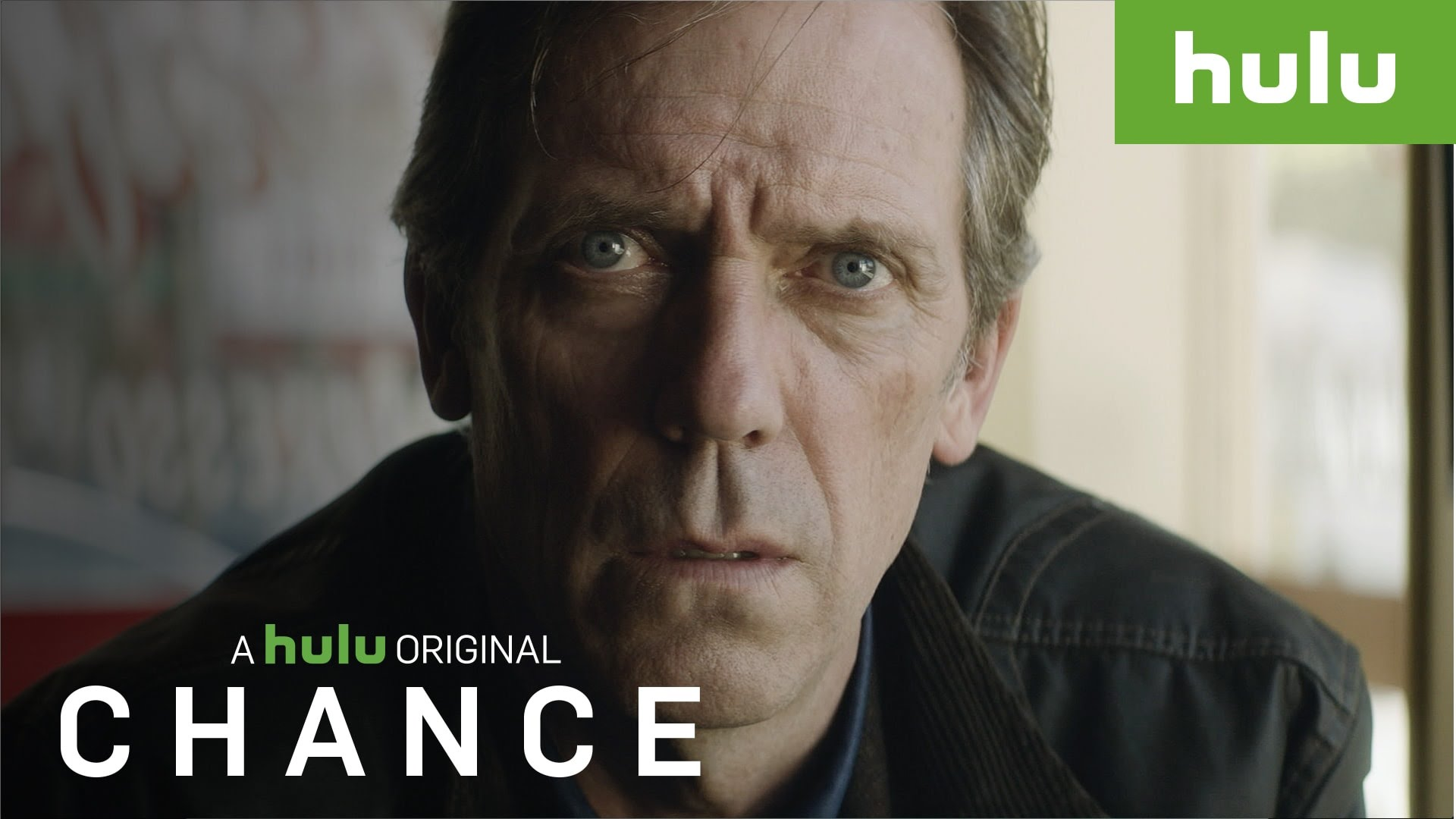 Chance (Season 1): House will be turning 12 years old soon, but Hugh Laurie's still playing doctor in this new Hulu original series. Playing a neuropsychiatrist in San Francisco, this new thriller is sure to have the same sharp writing as its spiritual predecessor. With an Emmy-winning lead and Academy Award-nominated director Lenny Abrahamson at the helm, expect a cinematic and suspenseful drama, when it arrives October 19th on Hulu.