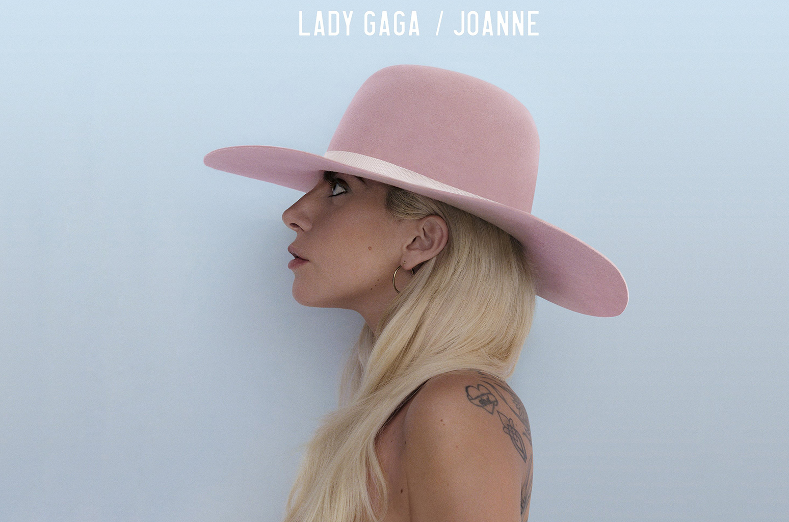 Joanne: Lady Gaga, the Queen of Pop herself, is going to have her fifth studio album released, which promises to stray away from her mixed third album Artpop. The album's featured single,