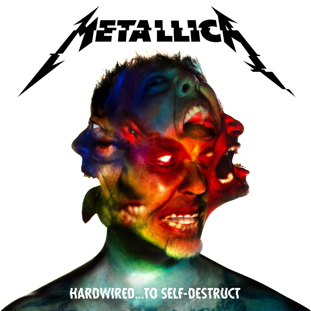 "Hard-Wired...to Self-Destruct: The heavy metal band Metallica's last album was released back in 2008. But after eight long years, the iconic musicians will return once again, and fans are definitely ecstatic. Terrific singles like ""Hardwired,"" and ""Moth into Flame,"" have already come out, but other pieces from writers Lars Ulrich and James Hetfield certainly look to be excellent as well, based upon titles like ""Now That We're Dead,"" and ""Spit Out the Bone.""  Preorder now and listen to some incredible tracks when it's released on November 18th."