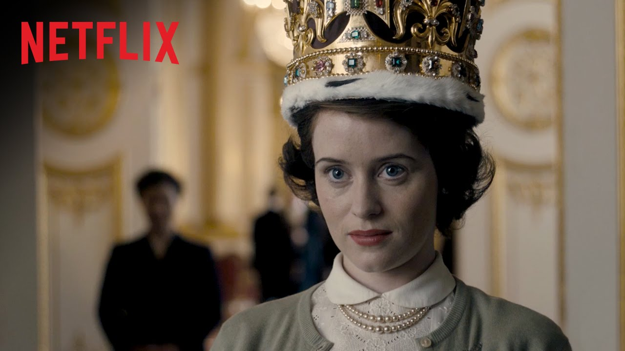 The Crown (Season 1): The show's concept, focusing on the early reign of Queen Elizabeth II may not sound exciting, but the people in front of and behind the camera make it a can't-miss series; with Peter Morgan (The Queen, Frost/Nixon) as the creator, Claire Foy (Wolf Hall) as Her Majesty, and a supporting cast including the likes of Matt Smith, Jared Harris, and John Lithgow, expect this to sweep the Emmys and the Golden Globes next year. Get ready for all 10 episodes to premiere November 4th on Netflix.