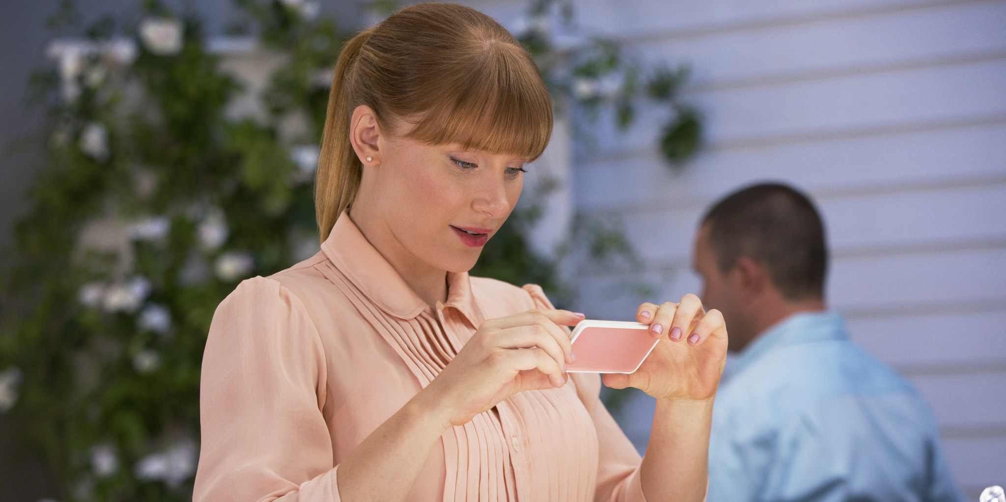 Black Mirror (Season 3): The British anthology series that focuses upon satirizing modern society, often with a slam at modern technology, is going from the UK's Channel 4 to Netflix, as each episode will continue to have the same incredible guest actors, including Bryce Dallas Howard (Jurassic World) and Kelly Macdonald (Boardwalk Empire) and directors, including Joe Wright (Atonement) and Dan Trachtenberg (10 Cloverfield Lane), not to mention engrossing stories that will continue the series' sharp satire and brilliant writing. When this premieres on Netflix on October 21st, get ready to see some of the best that television has to offer.