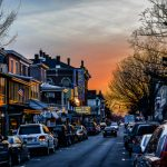 The Restless Student's Travel Guide: Doylestown, PA