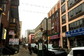 The Restless Student's Travel Guide: Philly Part Two?