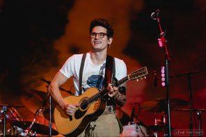 John Mayer's Tour