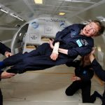 Hawking's Cool Communication Tech Tactics: Then to Now
