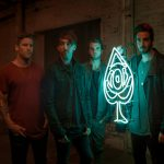 All Time Low Airs Their 'Dirty Laundry'