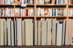 RSTG: The Great Philadelphia Bookstore Tour