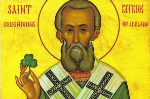 Respect His Fame: St. Patrick – The Man, Not the Myth