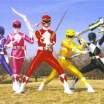 Morphin Through The Years