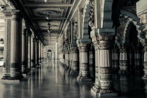 The Secret Worlds of Underground Palaces