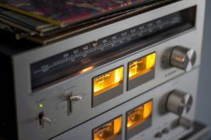 Paranoid Radio