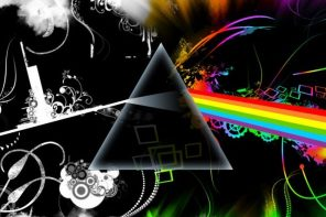 Pink Floyd: Shedding Light on the Dark