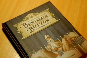 "The Curious Case of ""The Curious Case of Benjamin Button"""