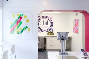 Chill On The Hill. A review.