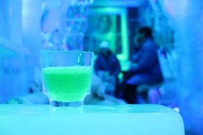 A Plea for the Ice Bar