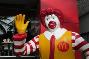 The Top 5 & Bottom 5 McDonald's (In the World)