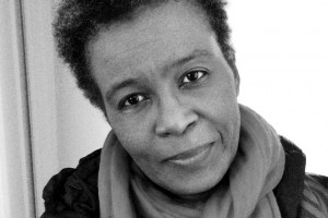 Claudia Rankine Poetry Reading