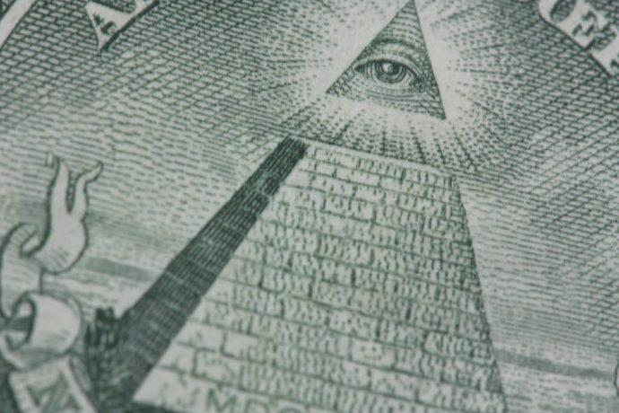 I Want To Believe Illuminati Loco Mag